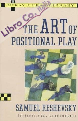 Art of Positional Play