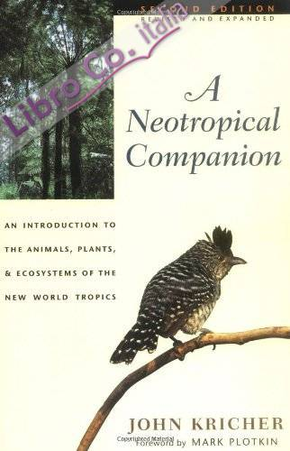 Neotropical Companion