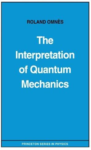 Interpretation of Quantum Mechanics