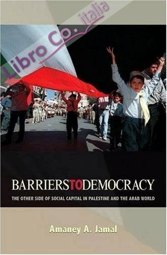 Barriers to Democracy