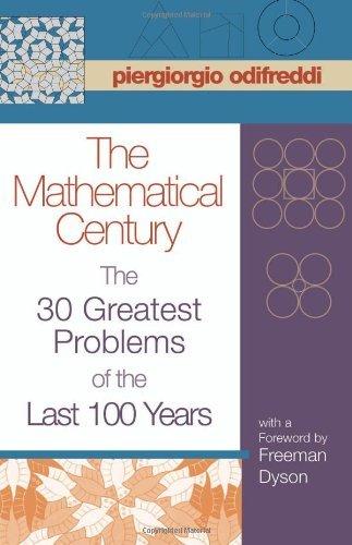 Mathematical Century