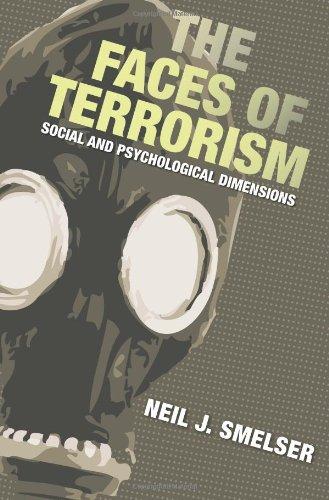 Faces of Terrorism