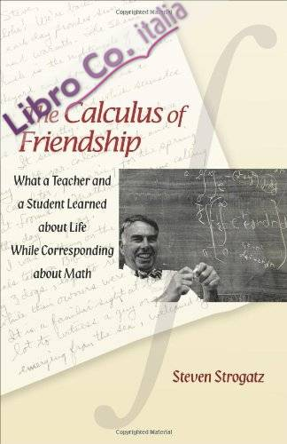 Calculus of Friendship