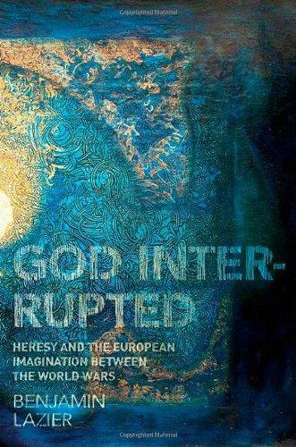 God Interrupted
