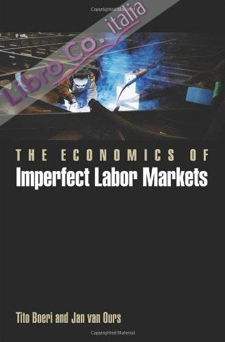 Economics of Imperfect Labor Markets