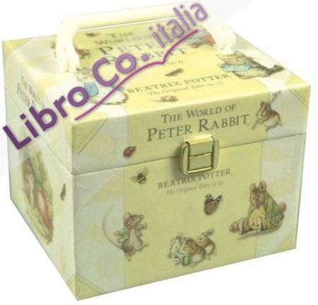 World of Peter Rabbit Giftbox (Tales 13-23)