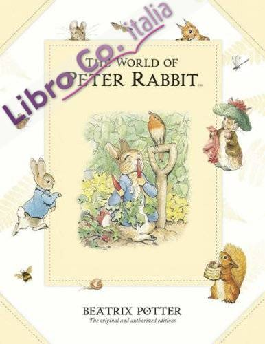 World of Peter Rabbit Collection: Peter Rabbit.