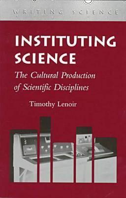 Instituting Science.