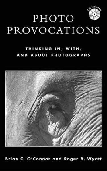 Photo Provocations.