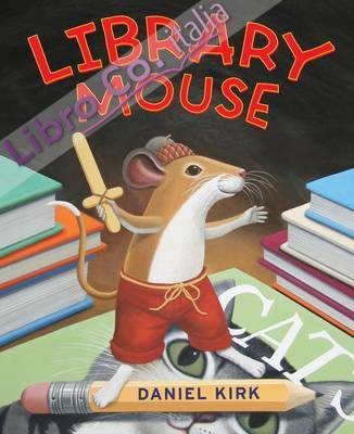 Library Mouse.