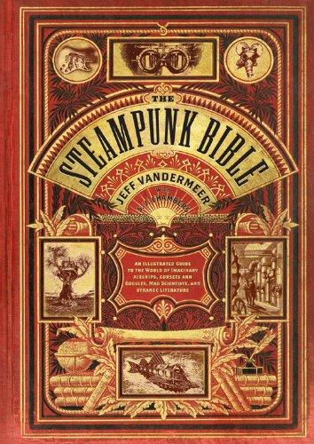Steampunk Bible.