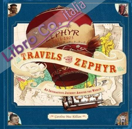 Travels of the Zephyr.