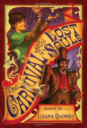 Carnival of Lost Souls.