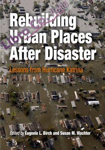 Rebuilding Urban Places After Disaster.