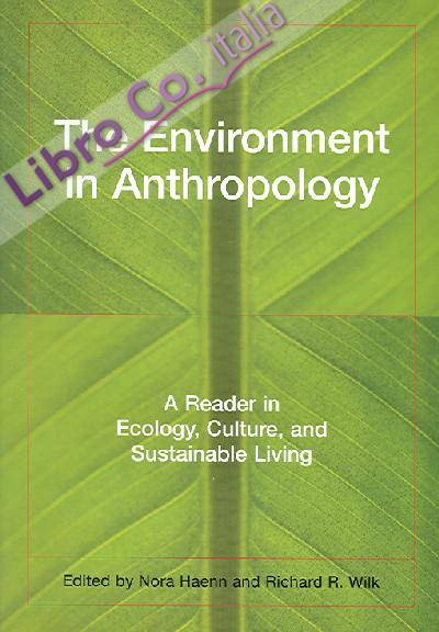 Environment in Anthropology.