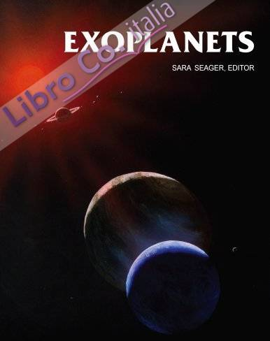 Exoplanets.