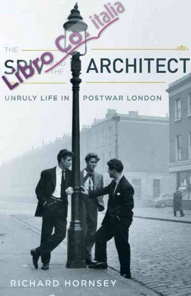 Spiv and the Architect.