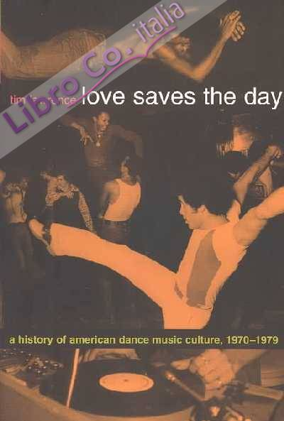 Love Saves the Day.
