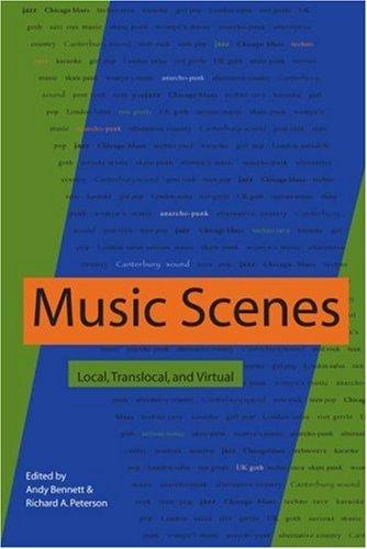 Music Scenes.