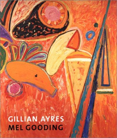 Gillian Ayres.
