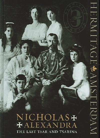 Nicholas and Alexandra.