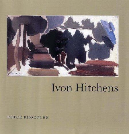 Ivon Hitchens.