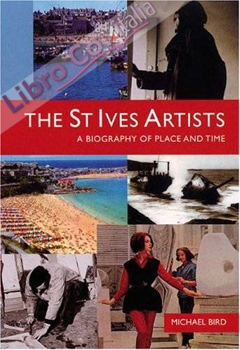 St Ives Artists.