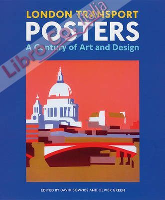London Transport Posters.