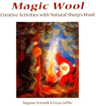 Magic Wool.