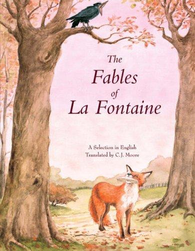 Fables of La Fontaine.