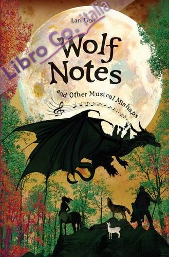 Wolf Notes and Other Musical Mishaps.