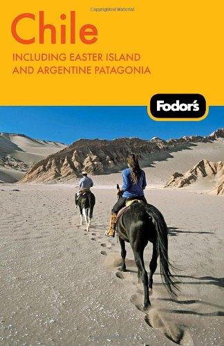 Fodor's Chile.