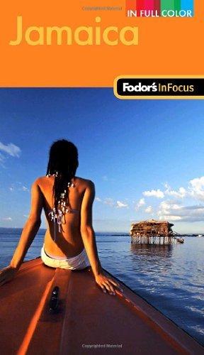 Fodor's Jamaica