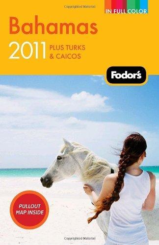 Fodor's Bahamas 2011
