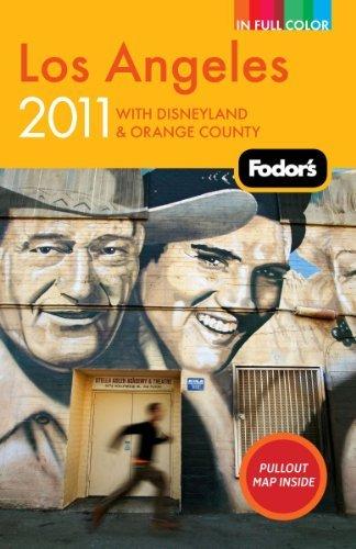 Fodor's Los Angeles 2011
