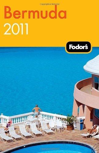 Fodor's Bermuda 2011