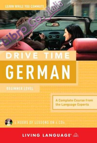 German - Drive Time.