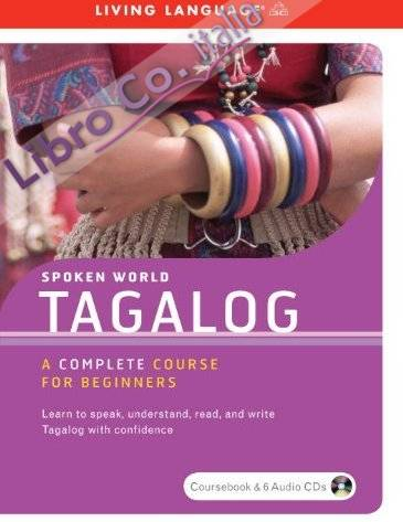 Tagalog.