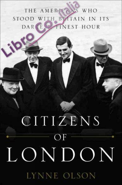 Citizens of London.