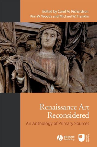Renaissance Art Reconsidered.