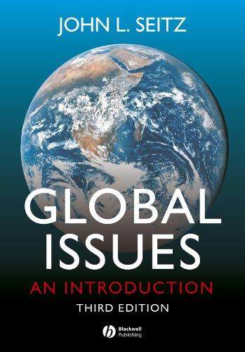 Global Issues.