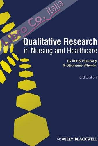 Qualitative Research in Nursing and Health Care.