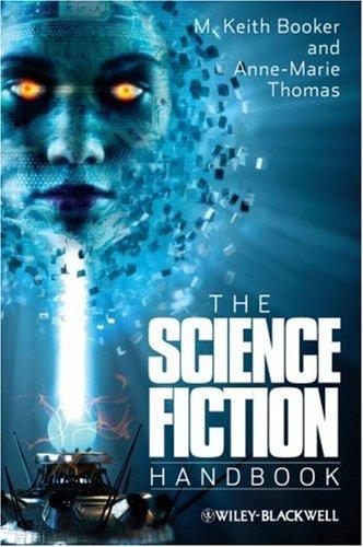 Science Fiction Handbook.