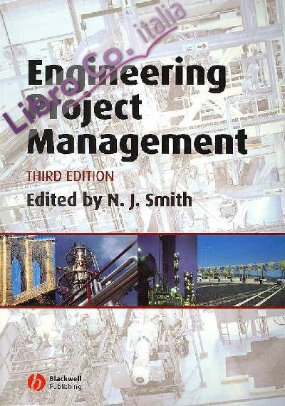Engineering Project Management.
