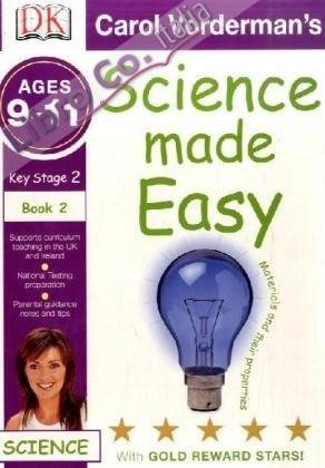 Science Made Easy Materials and Their Properties.