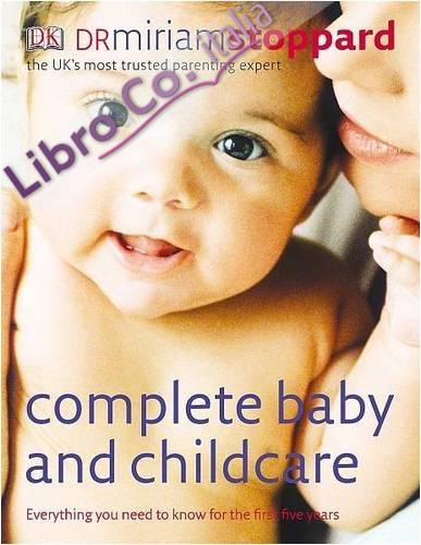 Complete Baby and Childcare.