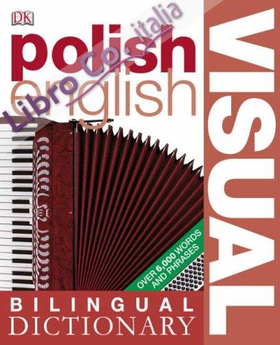 Polish-English Visual Bilingual Dictionary.