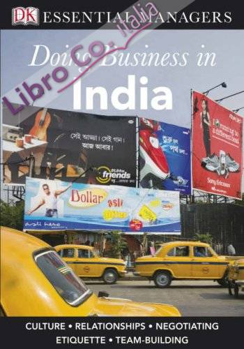 Doing Business in India.