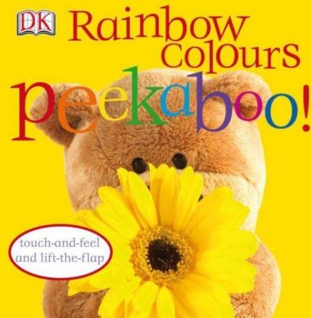 Rainbow Colours Peekaboo!.