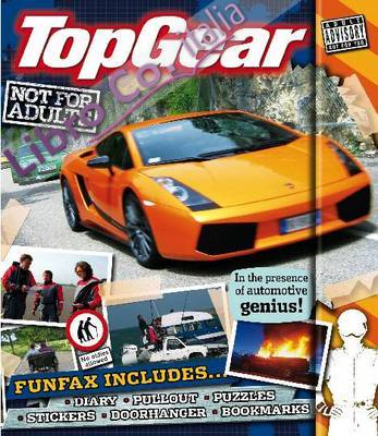 Top Gear Funfax